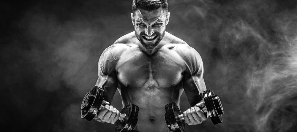soy testosterone