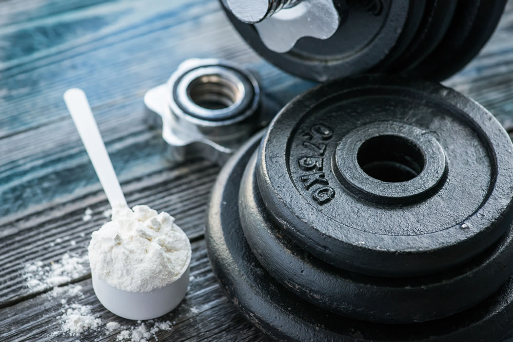 Is creatine loading necessary?