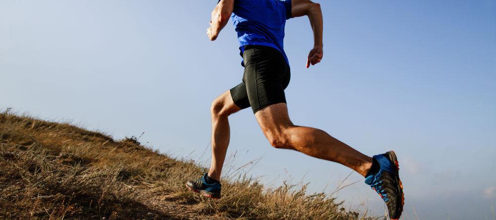 beta-alanine running