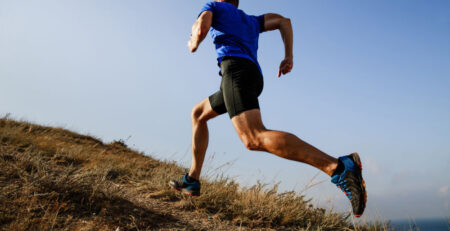 beta-alanine running