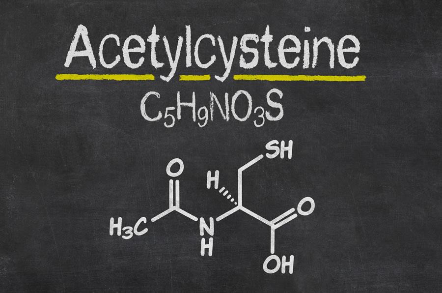 N-Acety-L-Cysteine