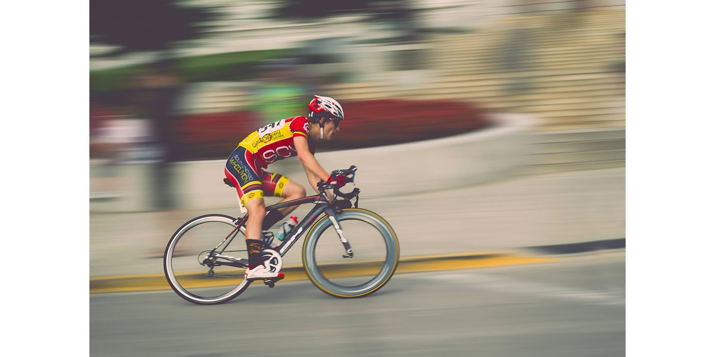 Apple Polyphenol Extract improve cycling performance