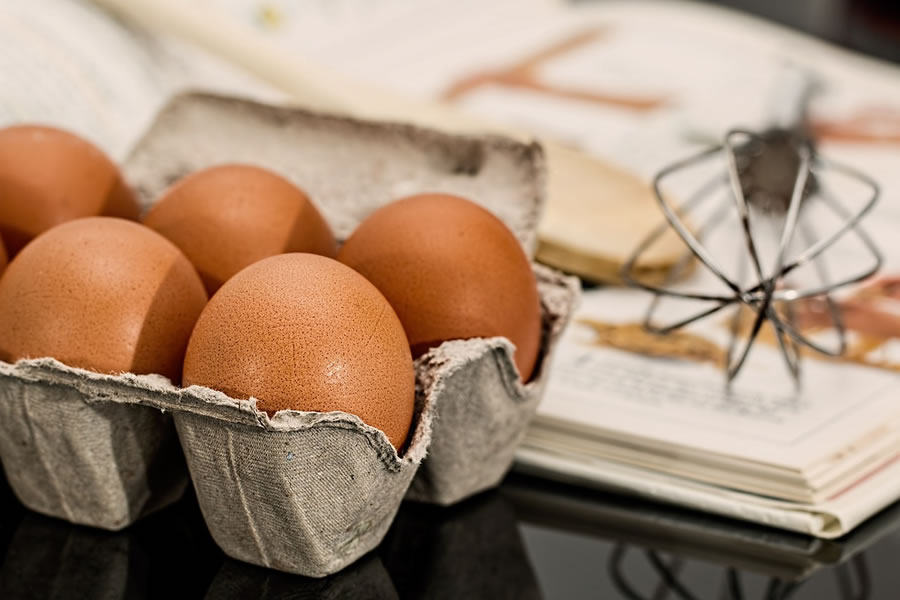 Whole Egg Protein