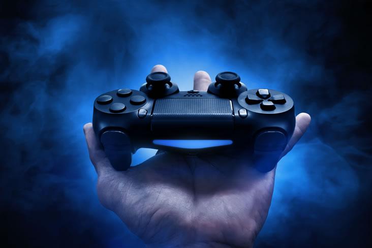 Best Gaming Supplement: Game Speed