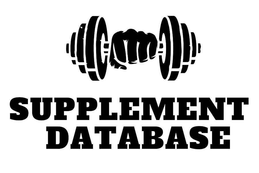 Welcome to the Supplement Database